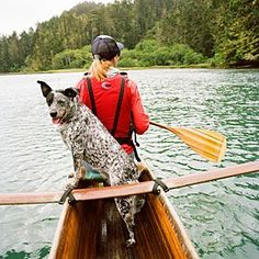 Top 22 dog-friendly vacations | Mendocino, CA | Sunset.com