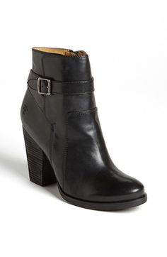 Obsessed. Frye 'Patty' Riding Bootie | Nordstrom