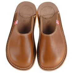 Duckfeet - Blavand - Leather clogs | Buy online with free delivery | Bergfreunde.co.uk