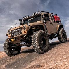 Jeep JK                                                                                                                                                                                 More