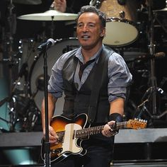 . Bruce Springsteen is the latest celebrity to speak out regarding new anti-LGBT legislation in multiple states. The Grammy winner just revealed that he will no longer be playing in North Carolina this weekend but he wants his fans to know exactly why. Some things are more important than a rock show and this fight against prejudice and bigotrywhich is happening as I write  is one of them. It is the strongest means I have for raising my voice in opposition to those who continue to push us…