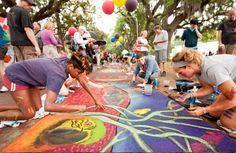 6 Reasons to Visit Savannah in the Spring http://blog.visitsavannah.com/entertainment/savannah-in-the-spring/