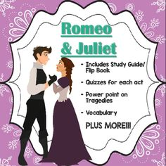 romeo and juliet essay writing