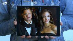 Controversia y confusión en torno a Brad Pitt, Angelina Jolie, sus hijos y el…