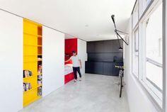 Micro appartamento a Sidney