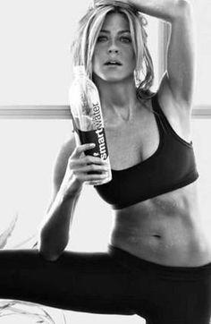 Jennifer Aniston, body inspiration, motivation, fitness, health, weight loss…