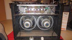 Vox AC 30 Amp in Bayern - Haldenwang i. Allgäu | Musikinstrumente und Zubehör gebraucht kaufen | eBay Kleinanzeigen