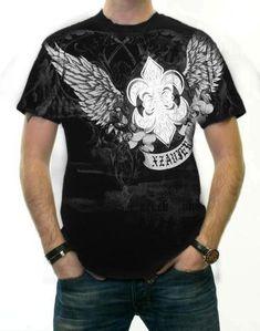 Official Charlie Sheen T-shirt - Winning Photo Mens T-shirt Charlie Sheen, Mens Tops, T Shirt, Cloths, Collection, Royalty, Image, Fashion, Moda Masculina