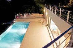 Corse_Studio Louismorgan #architecture #pool #piscine
