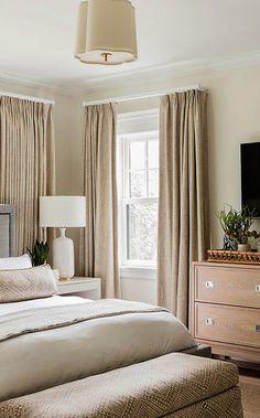 Vintage Interior Design Vintage French Soul ~ Relaxing bedroom inspiration with cool and warm tones. Bedroom Sets, Home Decor Bedroom, Modern Bedroom, Master Bedrooms, Relaxing Master Bedroom, Simple Bedroom Design, Warm Bedroom, Bedroom Classic, Trendy Bedroom