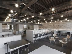 Club Workspaces Startup Office Hub, London, UK