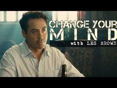 Change Your Mind Motivational Video - TRULY MOTIVATIONAL