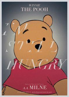 Pooh Bear ♥