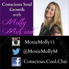 Join bestselling author, consciousness teacher, intuitive and astrologer Molly McCord for this lively weekly show! Molly shares inspiring cosmic messages, astrological updates, spirituality insights, and timeless wisdom to add empowering awesomeness to your life - and have some fun along the way! Molly's spiritual awakening began in 2002, and she delightfully offers her years of growth and experiences in each episode to inspire, uplift and upLIGHT your journey.
