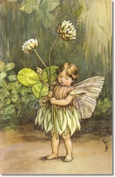 Cicely Mary Barker -