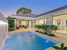 Homes, Outdoor Decor, Home Decor, Houses, Decoration Home, Room Decor, Home, Home Interior Design, Computer Case