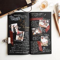 PC ✄ @pooi_chin My abandon black ...Instagram photo | Websta (Webstagram)