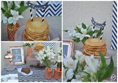 Aniversário de 4 anos de blog! Blog Casa, Anita, Rose Gold, Table Decorations, Furniture, 4 Year Anniversary, Boyfriend, Gifts, Home Furnishings