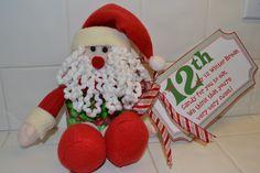 12 Days of Teacher Christmas Gifts #teachergifts