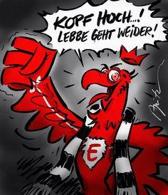 Eintracht Frankfurt Lustig