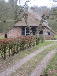 Hellendoorn via staatsbosbeheer
