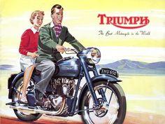 Triumph T110 Triumph Tiger 110 1954 Sun & Fun Motorsports 155 Escort LN, Iowa City, IA 319-338-1077
