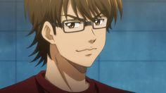 Kazuya Miyuki | Diamond no Ace | Ace of the Diamond