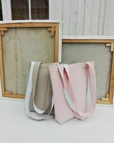 Diaper Bag, Tote Bag, Instagram Posts, Fabric, Handmade, Bags, Fashion, Tejido, Handbags