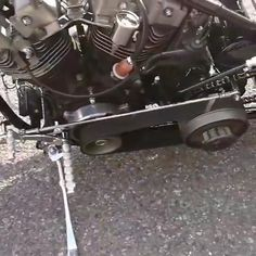 Bobber Motorcycle, Motorcycles, Best Martial Arts, Harley Bikes, Outdoors, Cars, Moving Wallpapers, Motorcycle Workshop, Autos