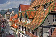 Colmar..Alsace.. France