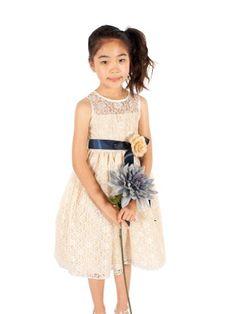 Firefly Ribbon Dress