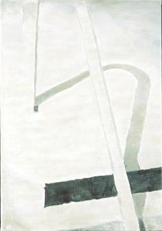 Luc Tuymans / Swimming Pool / 98