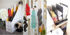 Here's Proof That Office Supplies Can Organize Your Entire Home  - HouseBeautiful.com