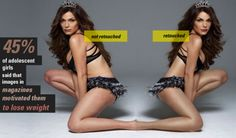 Photoshop:  Before and After