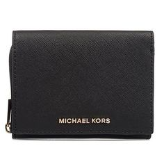 Now available on our store: [Michael Kors Jet Set Brown Medium Logo Crossbody]Check it out here[https://felipeorly.com ]