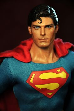 https://flic.kr/p/CJBn6T | Super New Year | This is the Hot Toys Superman re-painted by Noel Cruz. You can see more of Noel's work at www.ncruz.com alongside Timber from (www.sideshowtoy.com) Sideshow Collectibles, Timber is Fully Posable with 12 points of articulation. Together they save EASTER!  More shots on pinterest www.pinterest.com/myfarrah/pins/  Christopher Reeve as Superman...  Originally Superman could be ordered through www.sideshowtoy.com and a portion would benefit the…