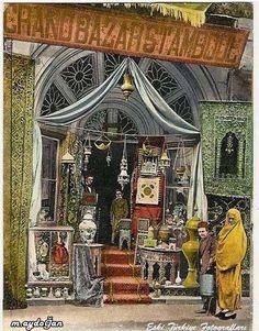 İstanbul, Kapalıçarşı Grand Bazaar, Big Ben, City Photo, Building, Places, Painting, Travel, Google Search, Photos