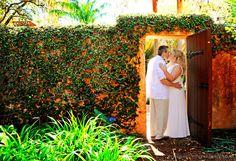 Florida wedding venue: Bok Tower Gardens in Central Florida, gorgeous place, not far from disney