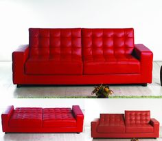 Daybed sofa for office...option