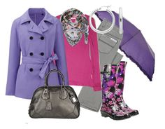 Días de Lluvia by outfits-de-moda2 on Polyvore featuring moda, American Vintage, Uniqlo, sass & bide, Barratts, Yves Saint Laurent, Blue Nile, Dorothy Perkins and Philipp Plein
