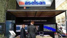 ASELSAN ortaklığında şirket kuruldu