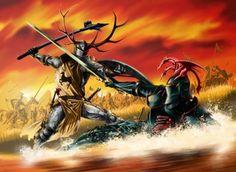 Rhaegar Targaryen - A Wiki of Ice and Fire