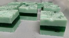 Spearmint at its finest! Our Refreshing Mint is tingly!