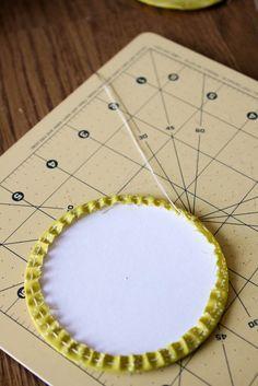 Mini Tute: Really Good Circles | badskirt