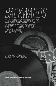 27/04/2012  Presentazione Backwards e Figli del Demonio