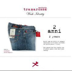 Jeans Tramarossa a Torino - Nizza32 | Abbigliamento Uomo Donna a Torino