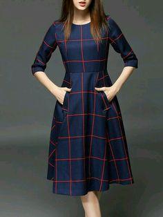 '50 dress