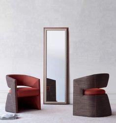 Fortune collection by tecninova - silla / chair 1728
