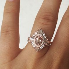 I really like the style of this ring