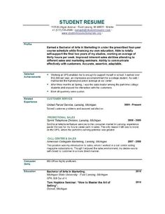 chemist resume objective examples google search